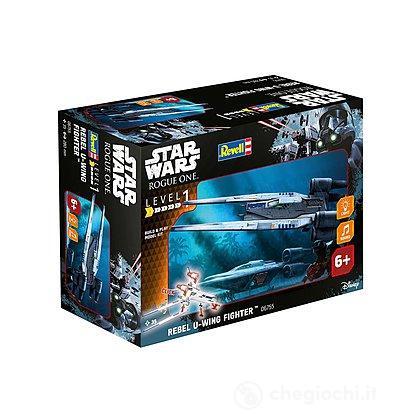 Modellino Star Wars Rebel U X-Wing Fighter (06755)