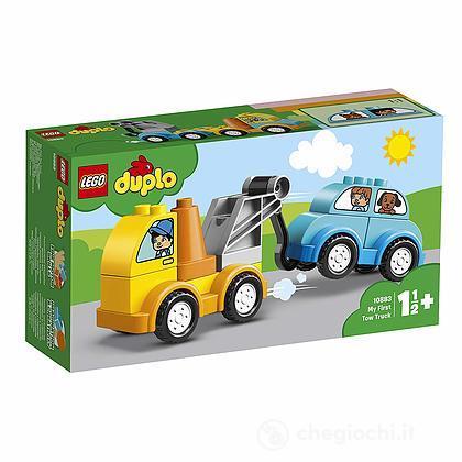 La mia prima autogrù - Lego Duplo Mattoncini (10883)