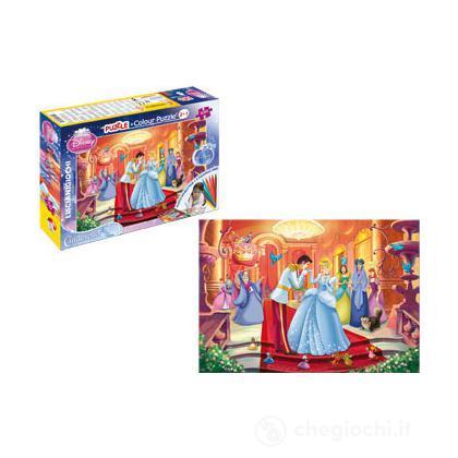Puzzle color plus super 108 Cenerentola
