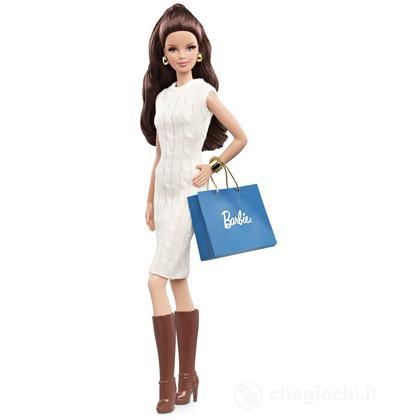Barbie Collector City Shopper  (X9196)