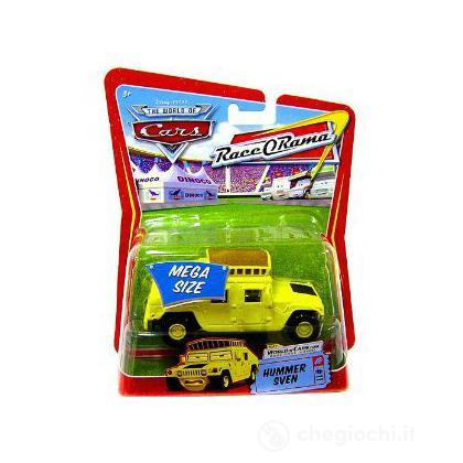 Cars Hummer Sven (N8483)