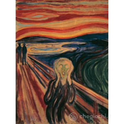 Munch: L'urlo