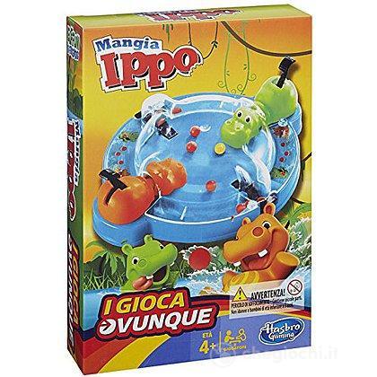Travel Mangia Ippo