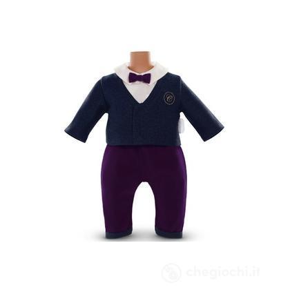 Completo pantalone Parigi (BLM44)