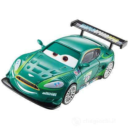 Nigel Gearsly Cars (CDP36)