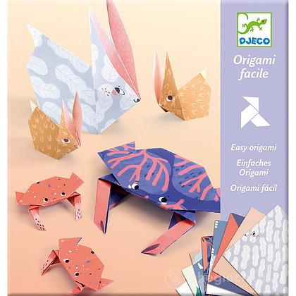 Origami facile Family (DJ08759)