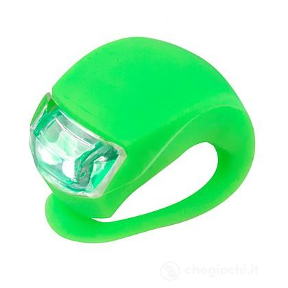 Luce Monopattino Verde (MP36466)