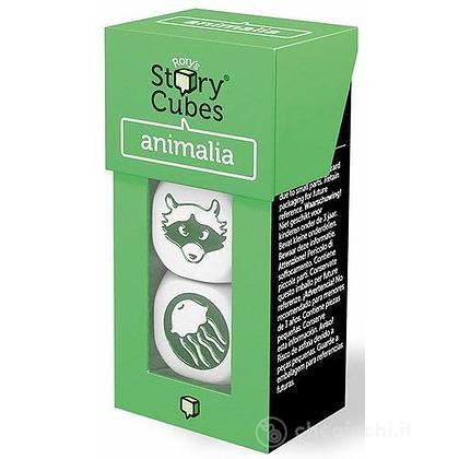 Story Cubes Mix Animali (7567604)