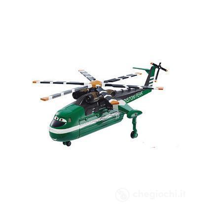 Windlifter - Planes fire and rescue personaggi sonori (CBJ43)