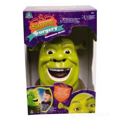 Operazione Shrek