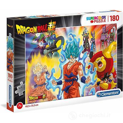 Puzzle 180 2 Dragon Ball