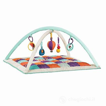 Palestrina baby activity gym mat