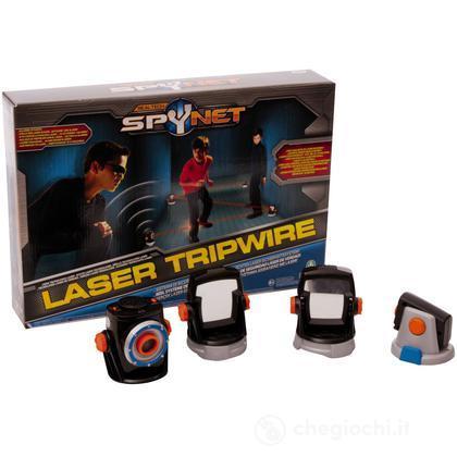 Spy Net - Laser Alarm Security Sytem (NCR01763)