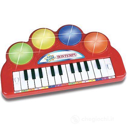 Tastiera Elettronica (12 2240)