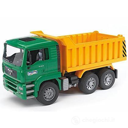 Camion Man ribaltabile (2765)