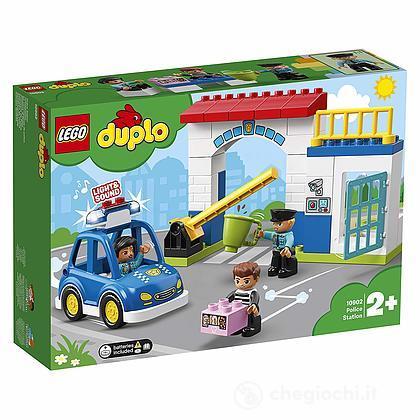 Stazione di Polizia - Lego Duplo Town (10902)