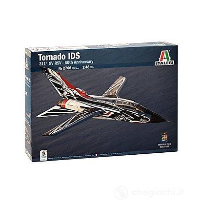 Aereo Tornado Ids 60° Anniv. 311° Gv RSV Special Colors Model Kit Scala 1:48 1/48 (IT2766)