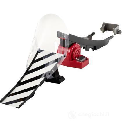 Team Hot Wheels playset - Rampa (X0162)