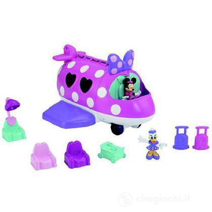 Il Fashion Jet di Minnie (Y1890)