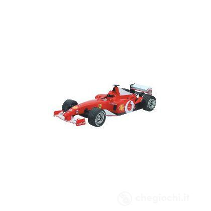 "Kit Ferrari 2002 ""Schumacher"" 1:14"