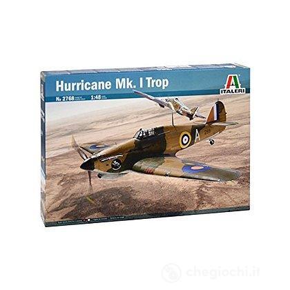 Aereo Hurricane Mk.I 1/48 (IT2768)