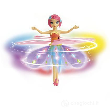 Flutterbye - Light Up Rainbow Fairy