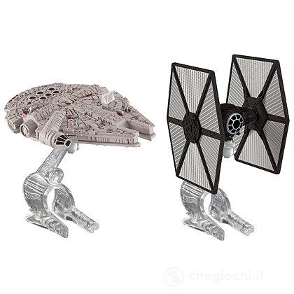Star Wars starship (CGW95)