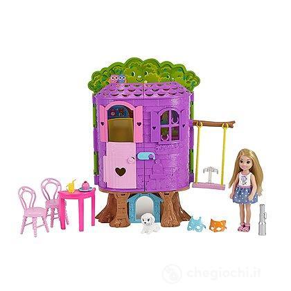 La casa sull'albero di Chelsea