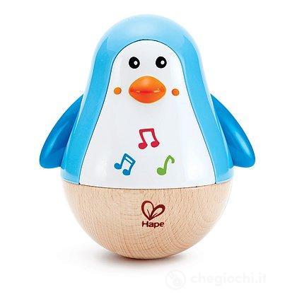 Giroscopio musicale del pinguino (E0331)