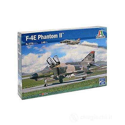 Aereo F-4E Phantom II 1/48 (IT2770)