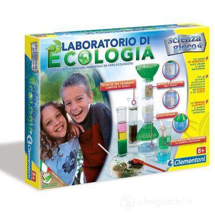 Laboratorio di ecologia