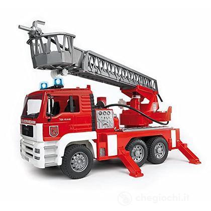 Camion Man autopompa vigili del fuoco (2771)
