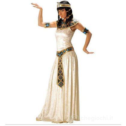 Costume adulto Imperatrice Egitto S (32771)
