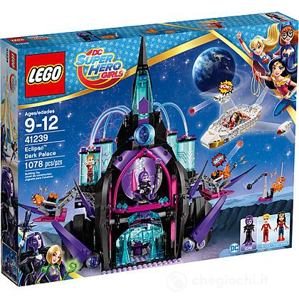 Il Palazzo oscuro di Eclipso - Lego DC Super Hero Girls (41239)