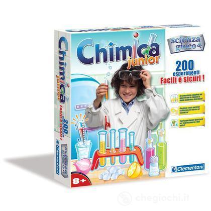 La chimica junior