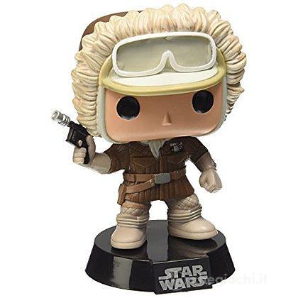 Star Wars - Han Solo (Hoth)
