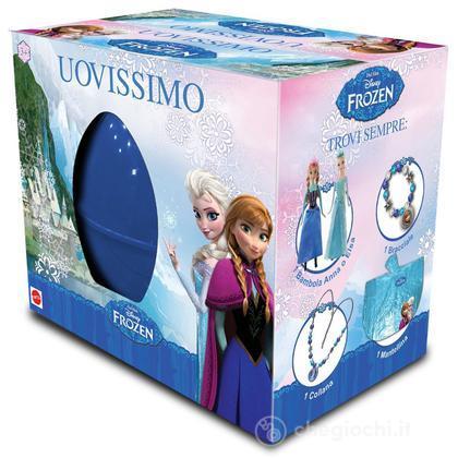 Uovissimo Frozen 2015 (DGN72)