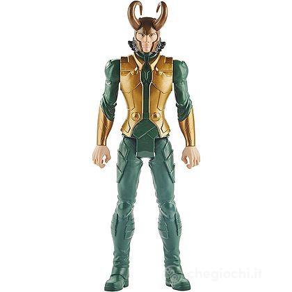 Avengers Titan Hero Loki