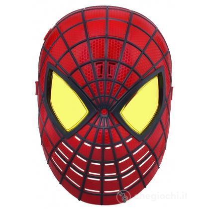 Sound FX Helmets - Spider-Man