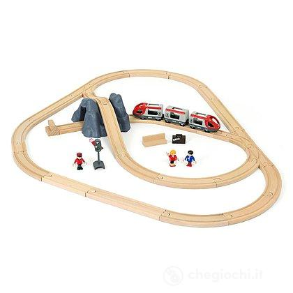 Starter set ferrovia (33773)