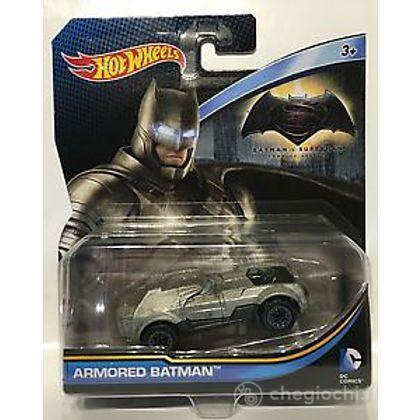 Auto Batman (DJM19)