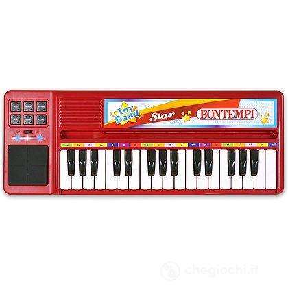 Tastiera Elettronica (12 3240)