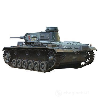 Pz.Kpfw.Iii (T) Ausf.H Smart Kit