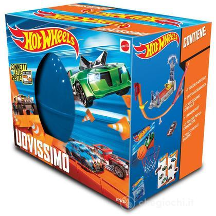 Uovissimo Hot Wheels 2015 (DGN74)