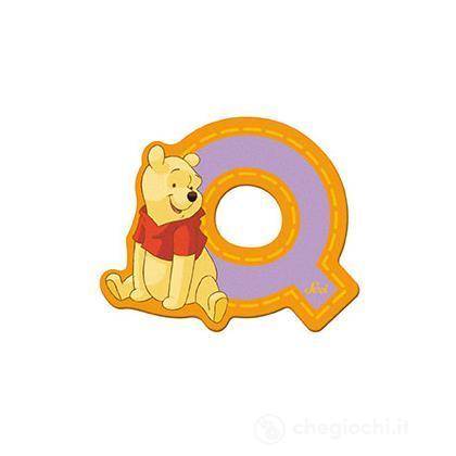 Lettera adesiva Q Winnie the Pooh (82775)