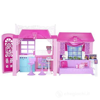 Casa Vacanze Glam di Barbie (X7945)