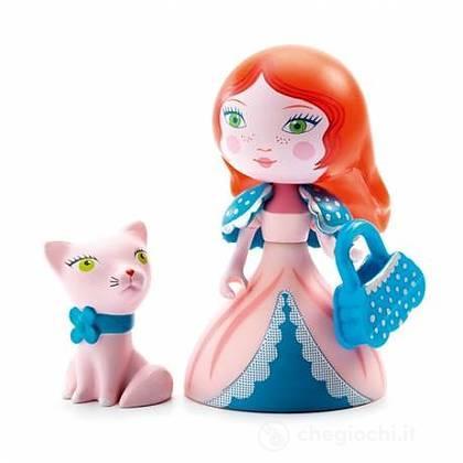 Rosa & Cat (DJ06777)