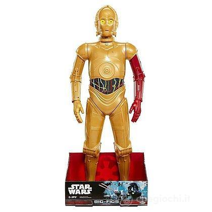 C-3PO braccio rosso Star Wars (FIGU1840)