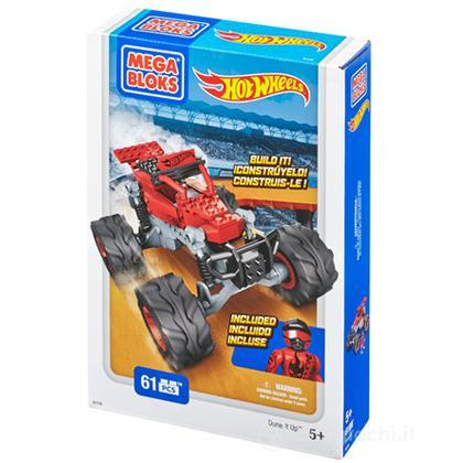 Mega Bloks Hot Wheels Dune it up (91778U)