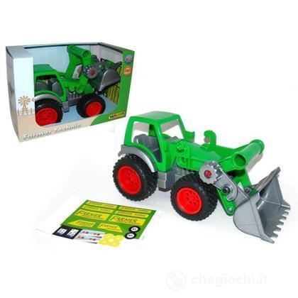 Technic Ruspa Box (377870)